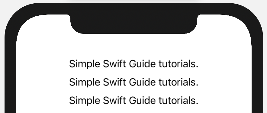 TextEditor in SwiftUI with text alignment and line spacing